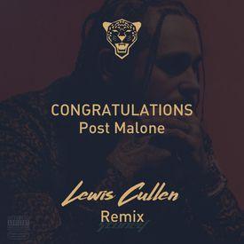Congratulations (Lewis Cullen Remix)