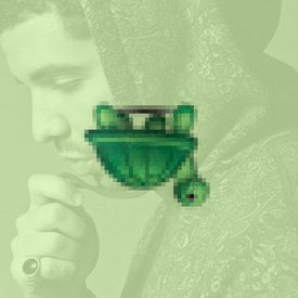 Controlla (Trippy Turtle Remix)