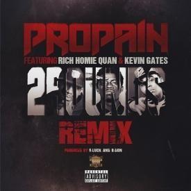 2 Rounds (Remix)