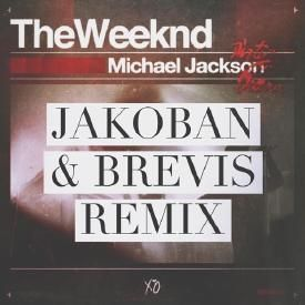 Dirty Diana (Jakoban & Brevis Remix)