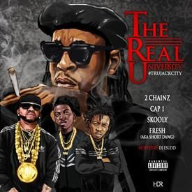 2 Chainz - Road Dawg [Prod. By Dj Spinz]