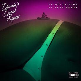Dawsin's Breek Remix (Feat. A$AP Rocky)