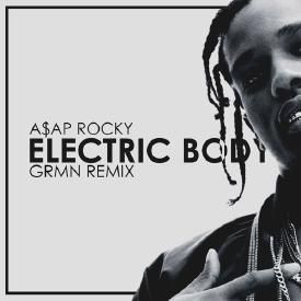 Electric Body (GRMN Remix)