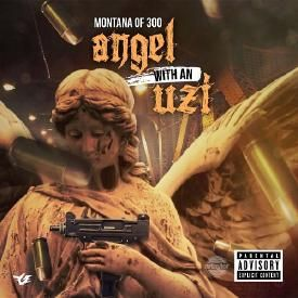 Angel With An Uzi