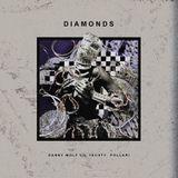 Mixtape Republic - Diamonds Cover Art