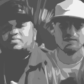 Got U (Feat. Marc E Bassy, IAMSU & Symba)