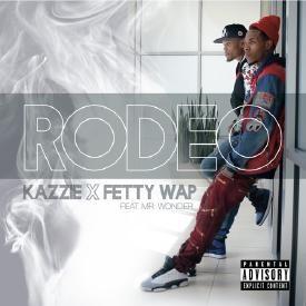 Rodeo (Feat. Mr. Wonder)
