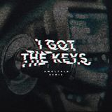 Mixtape Republic - I Got The Keys (Awoltalk Remix) Cover Art