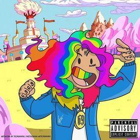 Keke (Feat. Fetty Wap & A Boogie)