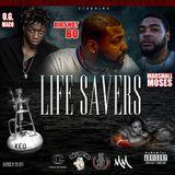 Mixtape Republic - Life Savers Cover Art
