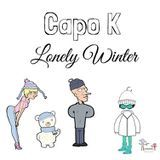 Mixtape Republic - Lonely Winter Cover Art