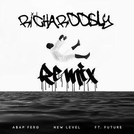 New Level (RicharddSly Remix)