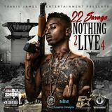 Mixtape Republic - Nothing 2 Live 4 Cover Art