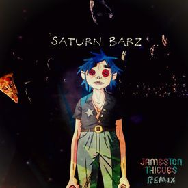 Saturn Barz (Jameston Thieves Remix)