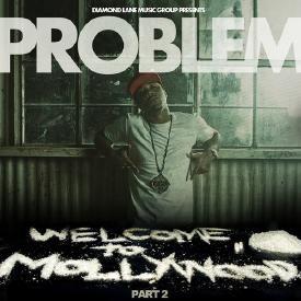 2. Problem - Broke Down The Weed II