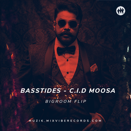 Basstides - CID Moosa Bigroom Flip, Mix Vibe Muzik, Mix Vibe Records