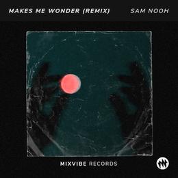 Makes Me Wonder (Remix Version) (Original Mix) - Sam Nooh, Mix Vibe Records