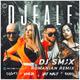Emilia X Dodo X Jay Maly X Costi - Djeale ( DJ SMJX ROMANIAN REMIX )
