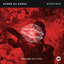 Karma Na Karna (Original Mix) - Boomtroz, Mix Vibe Records