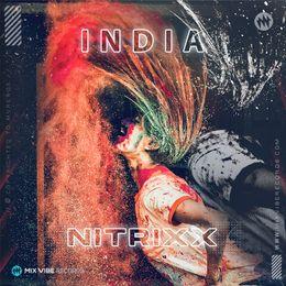 India (Original Mix) - Nitrixx, Mix Vibe Records
