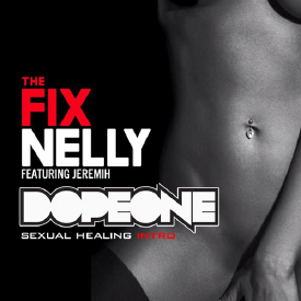 The Fix (Dope One Sexual Healing Remix Intro Clean)