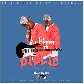 Dillic ft P.A (Prod by P.A)