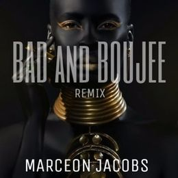 MJthe5th - Bad and Boujee (Remix) Cover Art