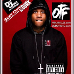 MMAMELEE™ - MMA Melee Presents - BEST OF LIL DURK Cover Art