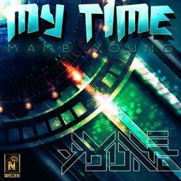 Mo Kazzi - Mame Young aka Mo Kazzi - My Time (freestyle).mp3 Cover Art