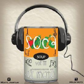 Soca Soup III