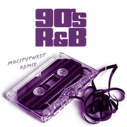 chopped and screwed r&b