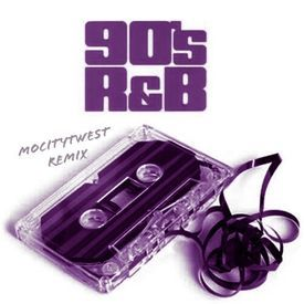 MocityTwest 90s RB Hits Chopped Screwed