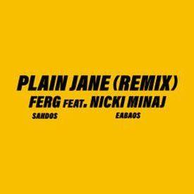 Plain Jane Remix Slowed