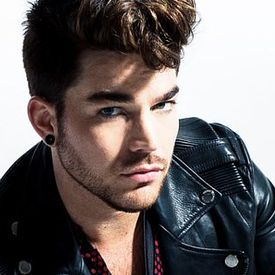 Adam Lambert Mix