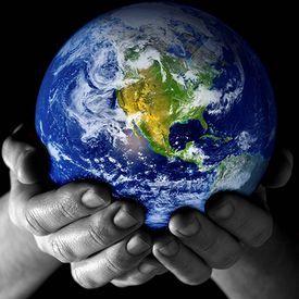 The World Around Us Mix