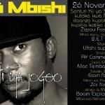 mohamed - NIKKI MBISHI FT BELLA KOMBA - SAUTI YA JOGOO Cover Art