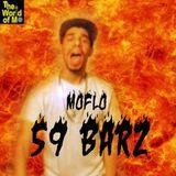 MoFlo (Mohamed Eldib) - 59 Barz Cover Art