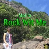 MoFlo (Mohamed Eldib) - Rock Wit Me Cover Art