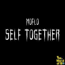 MoFlo (Mohamed Eldib) - Self Together Cover Art