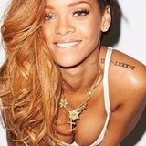 $ Mo'Money $ - Rihanna Cover Art