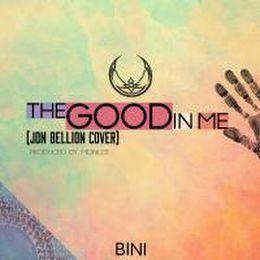 Mon Lee - The Good In Me [Jon Bellion, Acapella Cover] Cover Art