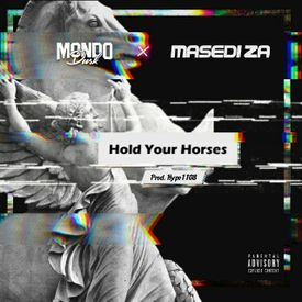 Hold Your Horses (ft Masedi)