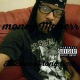 Money Makerr - It Been A Long Time Cover Art