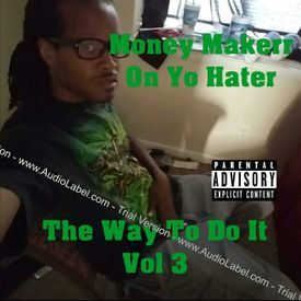 The Way To Do It Vol 3