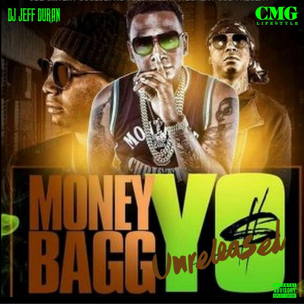Moneybagg Yo Height: Unreleased By MONEYBAGG YO, From MONEYBAGG YO: Listen For Free