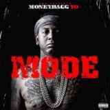 MONEYBAGG YO - MODE Cover Art