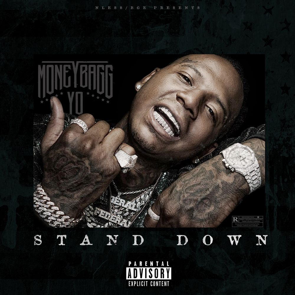 Moneybagg Yo Height: Stand Down By Moneybagg Yo From MONEYBAGG YO: Listen For Free