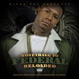 MONEYBAGG YO - Federal Reloaded Cover Art