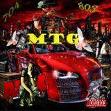 MTG - M.T.G. Cover Art