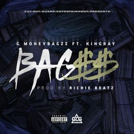 Bag$$ (Prod. By Richie Beatz)